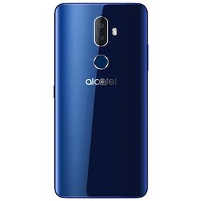 Alcatel 3v leak