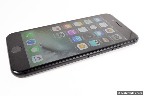 Apple iPhone 7 prise en main