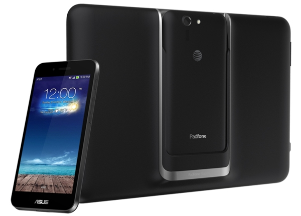 Asus Padfone X/S