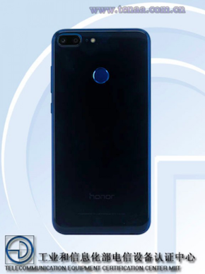 Honor 9 Young teaser