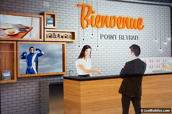 Orange va r volutionner ses boutiques - Boutique orange beauvais ...
