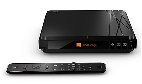 Orange Livebox 4