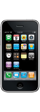 Apple iPhone 3GS (8 Go)
