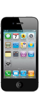 Apple iPhone 4 (8 Go)