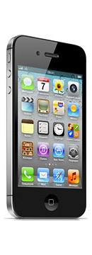 Apple iPhone 4S (16 Go)