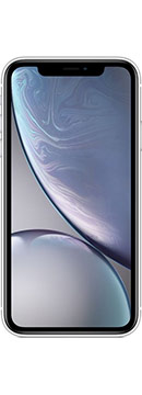 Apple iPhone XR (256 Go)