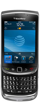 BlackBerry Torch (9800)
