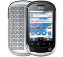 LG Optimus Chat (C550)