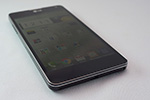 Test LG Optimus G (E975)