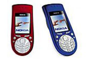 Nokia 3660 : nouvelle version du 3650