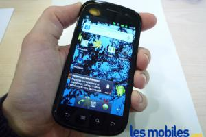 Google Nexus S : bientôt en France ?