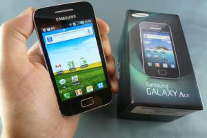 Les Samsung Galaxy Ace et Galaxy Gio passent sous Android 4.1 Jelly Bean grâce à CyanogenMod 10