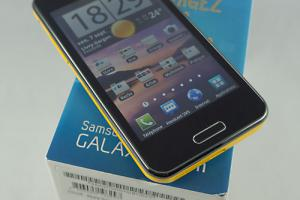 Test : Samsung Galaxy Beam