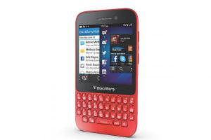 Le BlackBerry R10 baptisé officiellement Q5