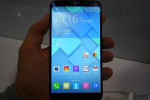 Alcatel One Touch Hero : la phablette reportée à 2014