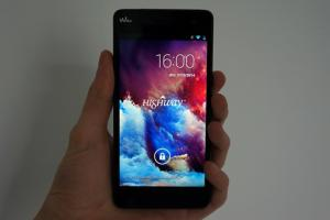 Wiko Highway : Android 4.4 KitKat arrive enfin !
