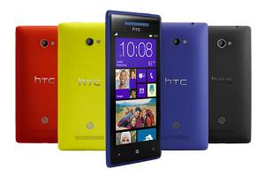 HTC confirme que son 8X recevra Windows Phone 8.1 Update 1, mais pas le 8S
