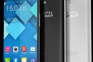 Alcatel OneTouch Idol X+ : Android 4.4 KitKat arrivera dès demain !