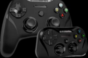 SteelSeries Stratus : une version XL de la manette pour iOS en approche