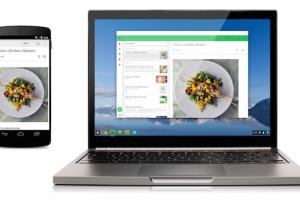 Les applications natives Android bientôt compatibles ChromeOS ?