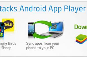 BlueStacks App Player : installez vos applications Android sur un PC