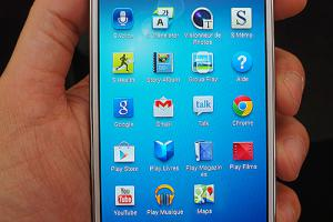 Samsung Galaxy S4 : Android 5.0.1 Lollipop arrive en France