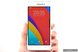 Test du Oppo R5 : une alternative élégante