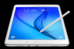 La Samsung Galaxy Tab A S-Pen est disponible en France
