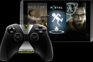 Nvidia SHIELD Tablet : Android 5.1.1 est disponible