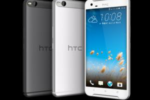 HTC officialise le One X9 en Chine