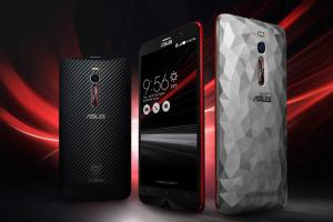 Asus annonce le Zenfone 2 Deluxe Special Edition