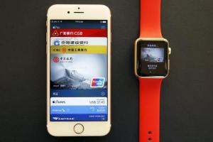 Apple Pay officiellement lancé en Chine