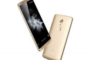 ZTE officialise enfin l'Axon 7