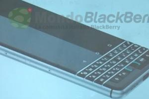 BlackBerry Rome : le chipset du Priv recyclé ?