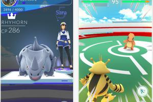 Pokemon Go : l'application officiellement disponible en France