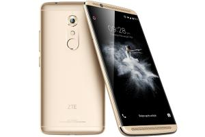 Le ZTE Axon 7 enfin disponible en France