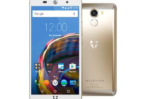 Wileyfox annonce les Swift 2 et Swift 2 Plus