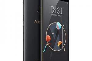 Nubia pourrait commercialiser le Z17 mini en Europe