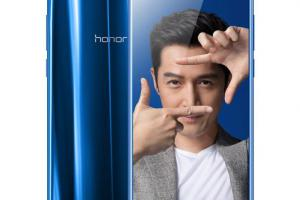 Huawei officialise le Honor 9