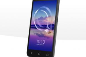 Alcatel officialise le U5 HD