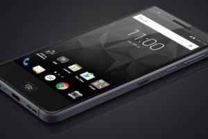 Le BlackBerry Motion arrive bientôt en Europe