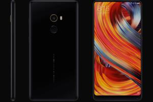 Xiaomi Mi Mix 2 bientôt en France ?