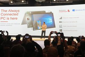 Qualcomm officialise les premiers PC portables « Always Connected » Windows 10 (ARM) avec Snapdragon 835