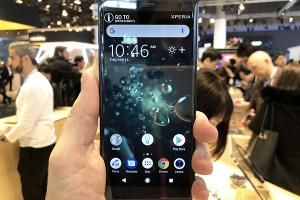 Sony Xperia XZ2 une version internationale avec 6 Go de RAM ?