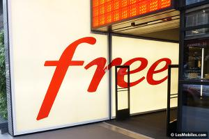 Free Mobile a gagné 1 million de clients en 2017