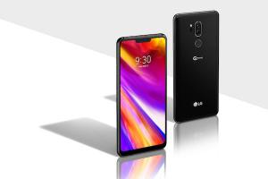 LG officialise (dans le détail) le G7 ThinQ