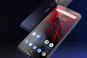 Nokia 6.1 Plus : la version internationale du Nokia X6 est officielle