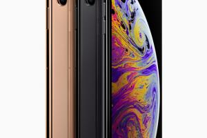 Apple iPhone Xs : la version Max se vend beaucoup mieux
