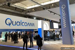 Qualcomm fait bannir plusieurs iPhone d'Apple en Chine, dont l'iPhone X
