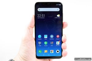 Test du Xiaomi Mi 8 : une excellente alternative à OnePlus
